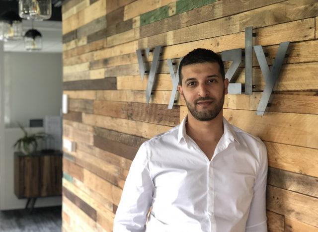 Interview de notre Lead UX/UI Designer chez Yoozly, Farouk Nasri !