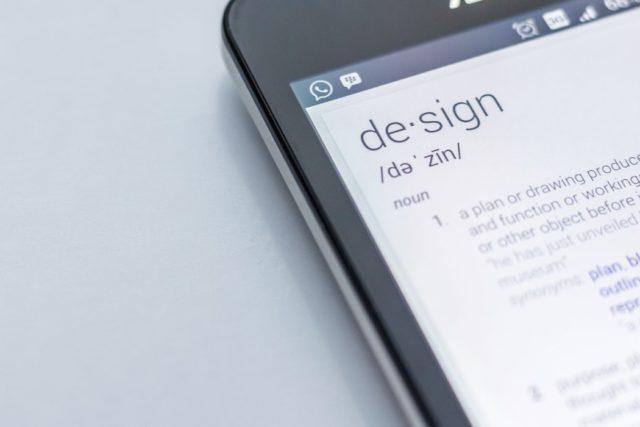 Agence UI Design à Lille - Design d'Interface Graphique