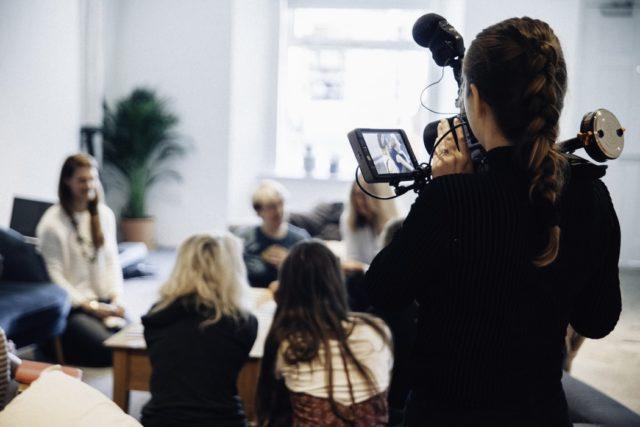 Création de contenu Web - Agence digitale Yoozly à Lille